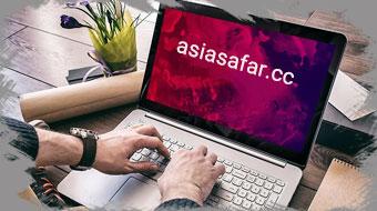 خرید از سایت آسیا سفر